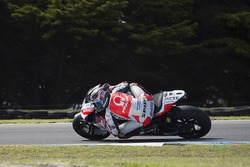 Scott Redding, Pramac Racing