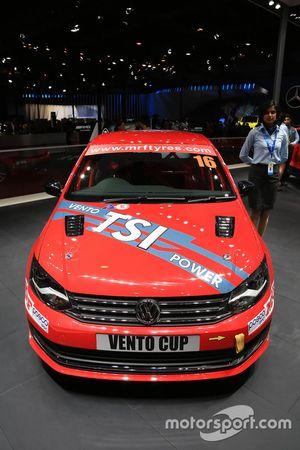 Volkswagen Vento Kupası