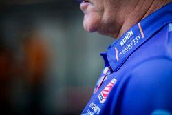 Amlin Andretti Autosport Formula E Team team member