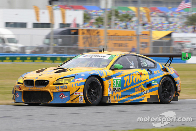 #97 Turner Motorsport (GTD)