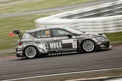 Attila Tassi, B3 Racing Team