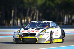 #98 Rowe Racing BMW M6 GT3