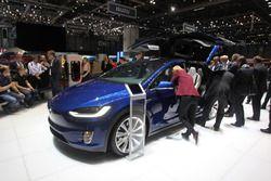 Tesla ModelX
