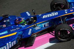 Simona de Silvestro, Amlin Andretti Formula E Team