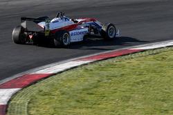 Ральф Арон, Prema Powerteam, Dallara F312 - Mercedes-Benz