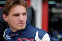 Meindert Van Buuren, V8 Racing