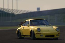 Assetto Corsa, RUF CTR Yellowbird