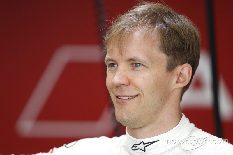 #1: Mattias Ekström (177 Rennen)
