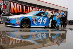 Voiture de Brian Scott, Richard Petty Motorsports Ford