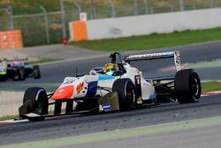 Dorian Boccolacci, Teo Martin Motorsport