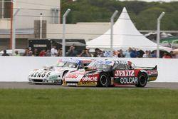 Facundo Ardusso, JP Racing Dodge, Leonel Sotro, Di Meglio Motorsport Ford