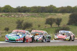 Matias Jalaf, Car Racing Torino, Norberto Fontana, Laboritto Jrs Torino, Guillermo Ortelli, JP Racing Chevrolet