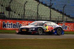 Rene Rast, Audi Sport Team Phoenix, Audi RS 5 DTM