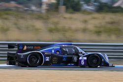 #6 360 Racing. Ligier JSP3 - Nissan: Terrence Woodward, Ross Kaiser, James Swift