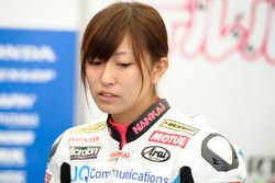 Shizuka Okazaki, UQ & Teluru Kohara RT