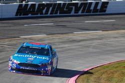 Aric Almirola, Richard Petty Motorsports Ford in de problemen