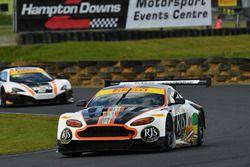 #7 Darrell Lea Aston Martin Vantage GT3: Tony Quinn, Greg Murphy