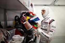 Brendon Hartley, Porsche Team