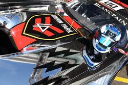 #00 AMG-Team Black Falcon, Mercedes AMG-GT3: Yelmer Buurman, Maro Engel, Bernd Schneider, detail