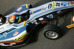 Kush Maini, BVM Racing