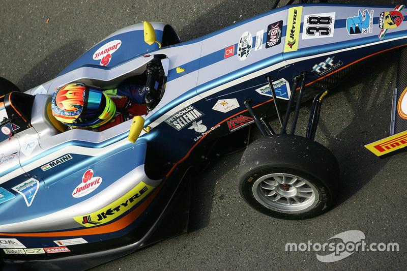 Kush Maini, BVM Racing