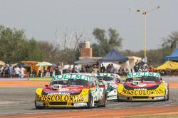 Nicolas Bonelli, Bonelli Competicion Ford, Prospero Bonelli, Bonelli Competicion Ford