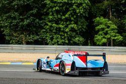 Майкл Мунеманн, Крис Хой, Парт Горпад, #25 Algarve Pro Racing Ligier JSP2 Nissan - разворот
