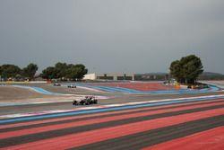Джордж Расселл, HitechGP Dallara F312 – Mercedes-Benz