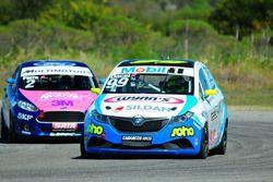 Fernando Dacal, Geely Motorsport