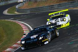 Jürgen Alzen, Philipp Wlazik, Alzen Motorsport, Ford GT