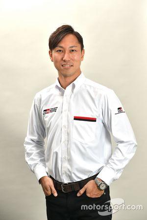 Hiroaki Ishiura, Lexus Team Zent Cerumo, GT500