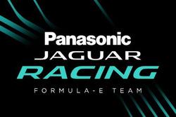Логотип Panasonic Jaguar Racing