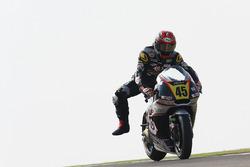 Tetsuta Nagashima, Ajo Motorsport Academy, Moto2