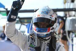 GTLM-Polesitter Ryan Briscoe, Ford Performance Chip Ganassi Racing