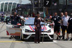 Davit Kajaia, Volkswagen Golf GTI TCR Liqui Moly Team Engstler