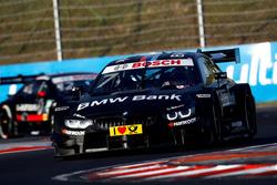 Бруно Спенглер, BMW Team MTEK, BMW M4 DTM