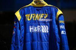 Turner Motorsport overall