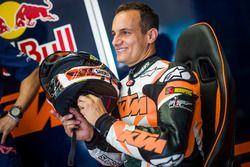 Alex Hofmann, KTM RC 16