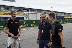 Sergey Sirotkin, ART Grand Prix ve Gustav Malja, Rapax