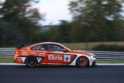 Ricardo van der Ende, Bernhard van Oranje, Racing Team Holland by Ekris Motorsport, Ekris M4 GT4