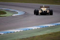 Philippe Haezebrouck, Formula Motorsport