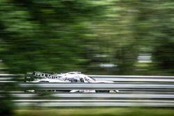 #30 Extreme Speed Motorsports, Ligier JS P2 Nissan: Scott Sharp, Ed Brown, Johannes van Overbeek