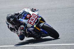 #333 Yamaha Viltais Experience: Nicolas Salchaud, Axel Maurin, Olivier Depoorter
