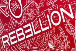Rebellion Racing logo