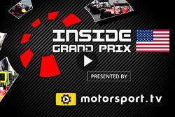 Inside Grand Prix 2016, Estados Unidos