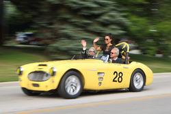 1959 Austin-Healy 100