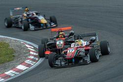 Maximilian Günther, Prema Powerteam Dallara F312 - Mercedes-Benz