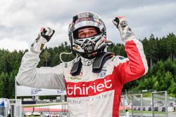 Vainqueur : #46 Thiriet by TDS Racing Oreca 05 - Nissan: Mathias Beche