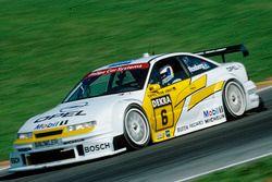 Кеке Росберг, Opel-Team Joest, Opel Calibra V6 4x4