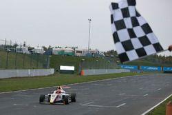Joey Mawson, Van Amersfoort Racing